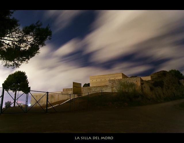 La Silla del Moro
