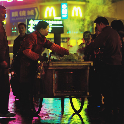 Chinese Fast Food | by Jonathan Kos-Read