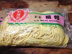 土, 2011-12-31 19:13 - 撈麺 lo mien