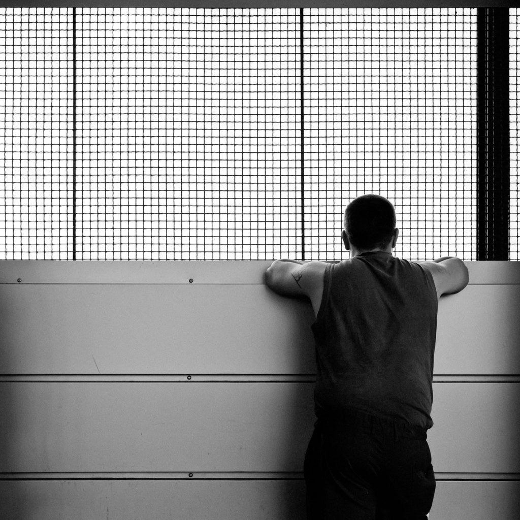 Jail by christian.senger