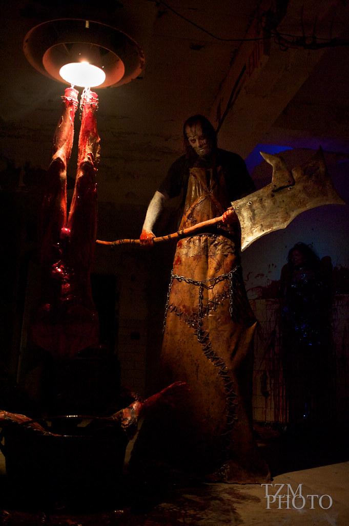 Trans Allegheny Lunatic Asylum Haunted House 2011 Promo Flickr
