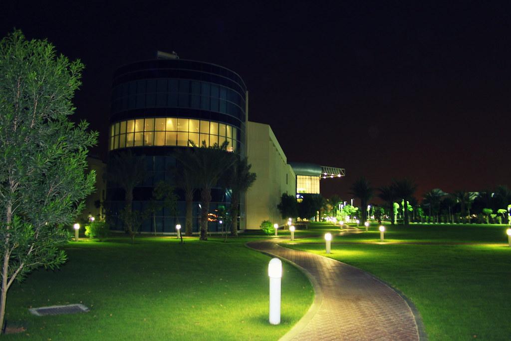 MLC SLB Accomodation, Abudhabi   Empty SkuLL   Flickr
