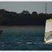 Windsurf à Saint-Colomban