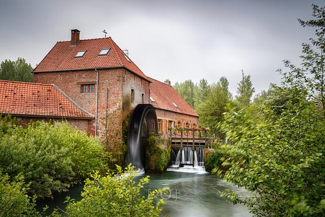 Moulin de Lugy