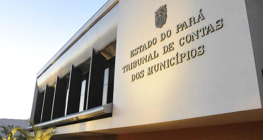 TCM julga contas nesta 3ª de Curuá, Santarém, Itaituba, Belterra e Jacareacanga, TCM do Pará