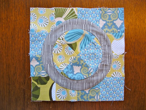DHWQ Week 9 Guest Blogger - Lazy Susan | by Quiltjane