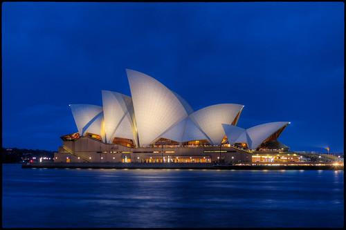 Sydney | by szeke