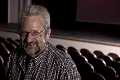 Professor John Saari
