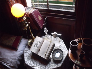 The Sherlock Holmes Museum - 221b Baker Street, London | by ell brown
