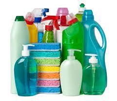 Ménage et nettoyage
