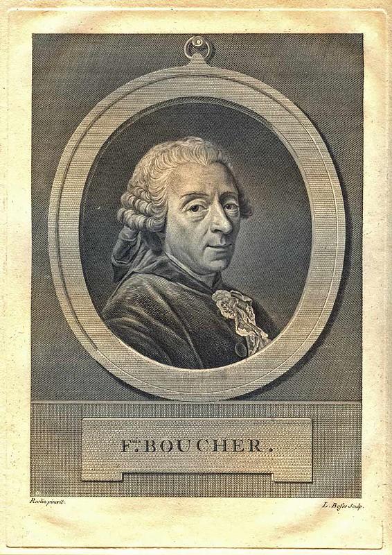 F Boucher