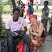 Kateřina Mildnerová v Zambii, foto: Kateřina Mildnerová