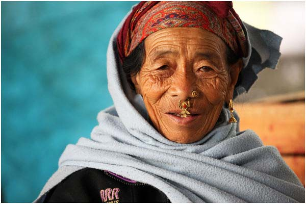 India Sikkim Travel Photography