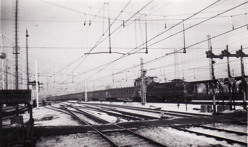 NS 1216 Utrecht 8 jan 1953 | by spoorwegarchief
