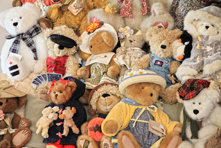 Teddybear Collection | by martie1swart