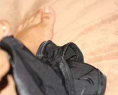 1-1-2012 Putting on my big girl panties... by lrayholly