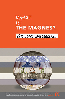 What is The Magnes? An Un-Museum (Launch Campaign 2012)