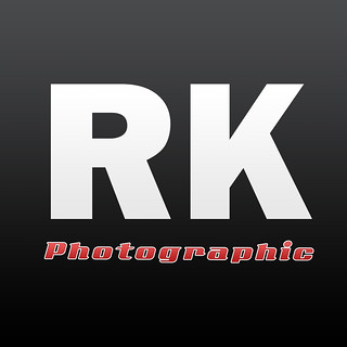 RK Photographic Logo new 4 | by ROB KNIGHT photography
