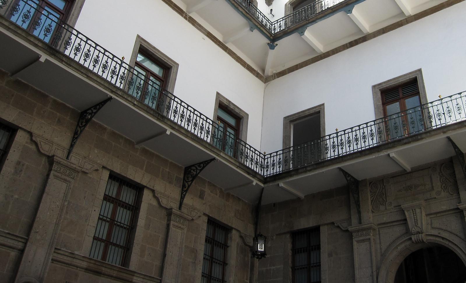 Ciudad de México 383