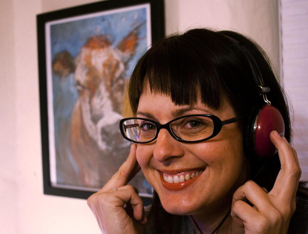 Katie Headphones