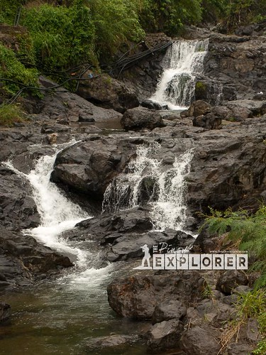 Asin Road's nature and man-made wonders   by Inkblots™