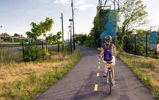 Metropolitan Branch Trail   by alexander_geoff