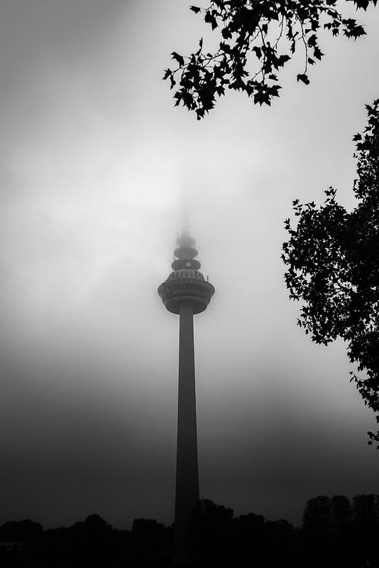 Fogcasting