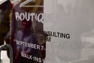 PowerSuit Boutique | by aliyabarbeque
