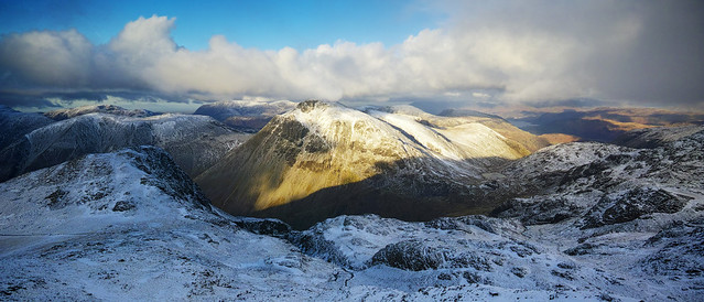 Great Gable I