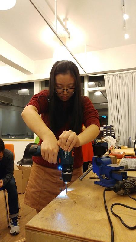 MakerBay Equips Pi Center CUHK