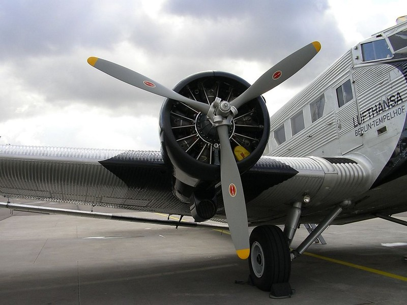 Ju-52-3m 4