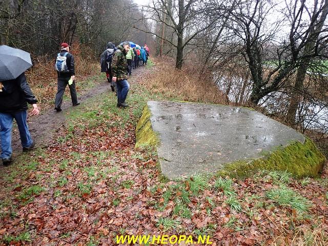 2017-03-08     Grebbelinie-tocht  Renswoude  25 km  (58)