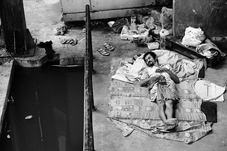Homeless in Bangkok | by Transformer18
