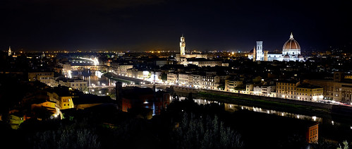 Florence by night | by Any.colour.you.like