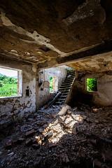 Abandonement