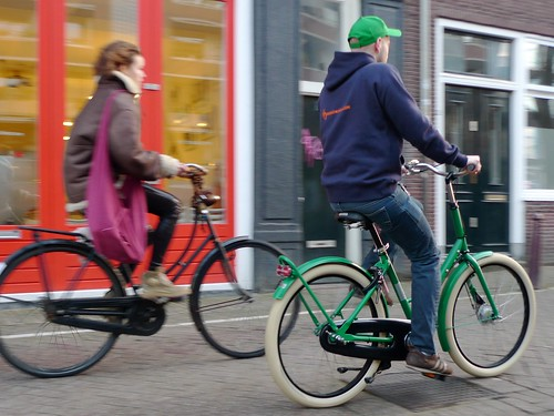 workcycles-Gr8-groen 1