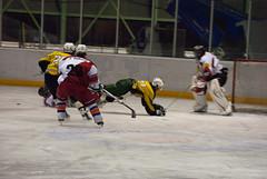 Studs 1 vs Buccaneers - 30 oktober 2011