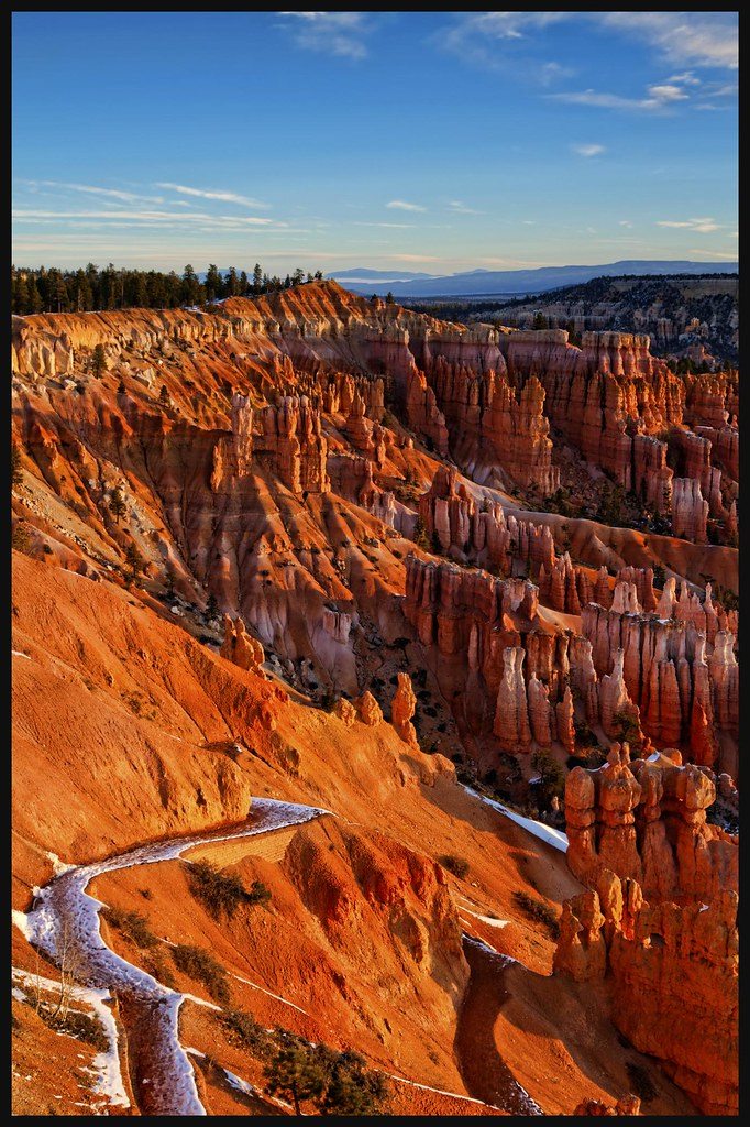 Bryce Canyon National Park, Utah - WorldAtlas