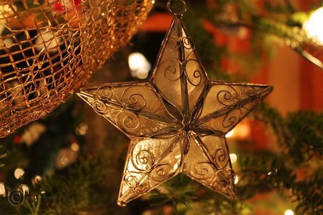 MAP0003 Christmas Star