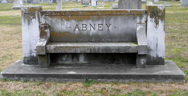 Flickr The Cemetery Planters And Benches Pool