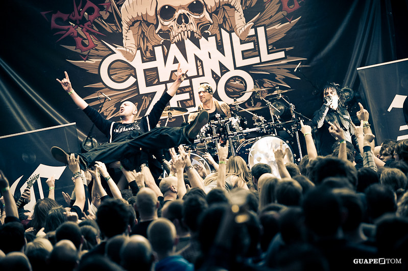 Channel Zero + Support