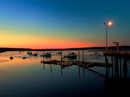 sunset boats maine scarborough 1011