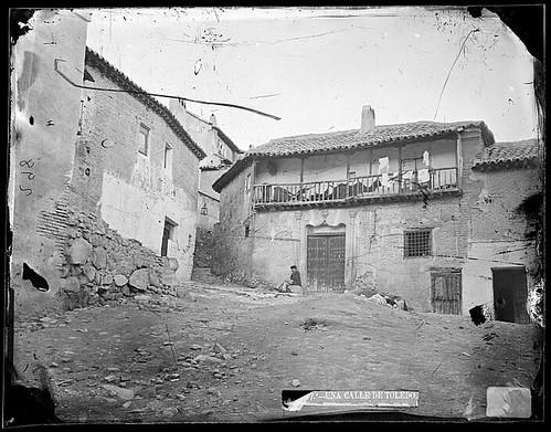 Toledo. Portada gótico-mudéjar. Arcos 012 | by pedro.riaza
