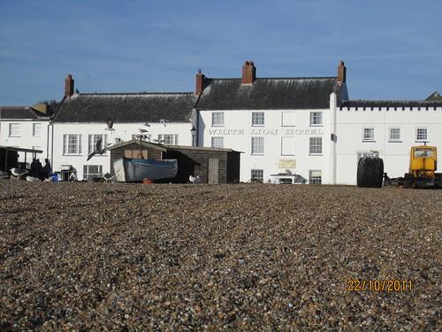 Aldeburgh 2011