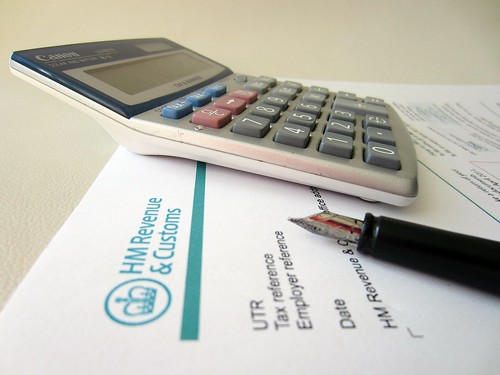Tax Form | by 401(K) 2013