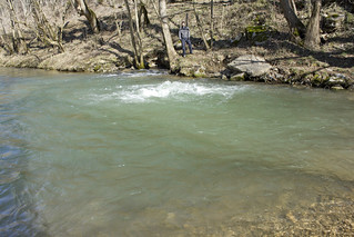 The Boils, The Boils WMA, Jackson Co, TN