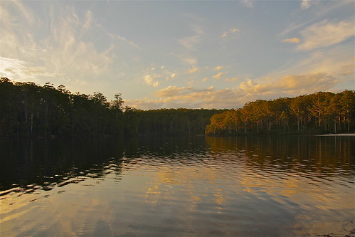 sunset bigbrook