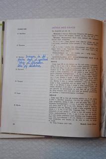 Evas kalender februari 1963 | by kerstin.kokk