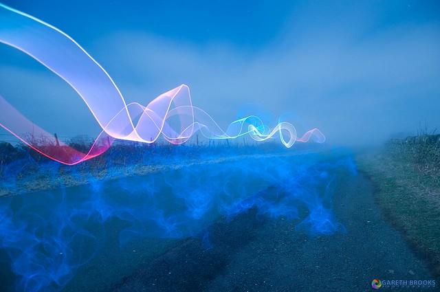 Electric Fog