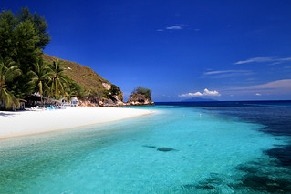 Pulau Rawa | by Phalinn Ooi